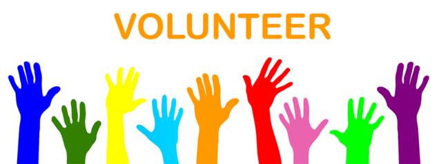 Il n'est pas trop tard pour être bénévole !!