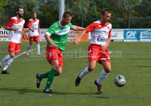 PH. Beaucouzé l'emporte en deux temps face à Nantes St Médard