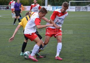 Coupe Atlantique U19. Qualification sans discussion