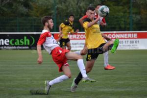 DH-U19. Victoire importante à Basse-Goulaine