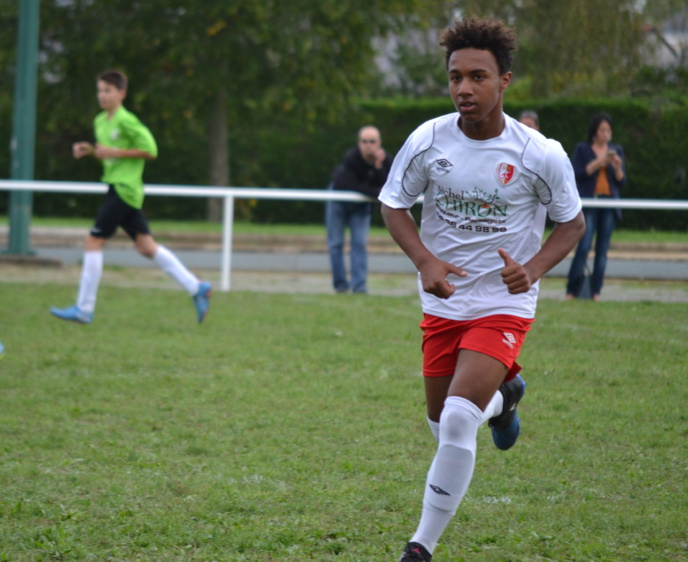 Jeunes à 11. Coupes : Les U19 passent en Gambardella et les U17A poursuivent leur route