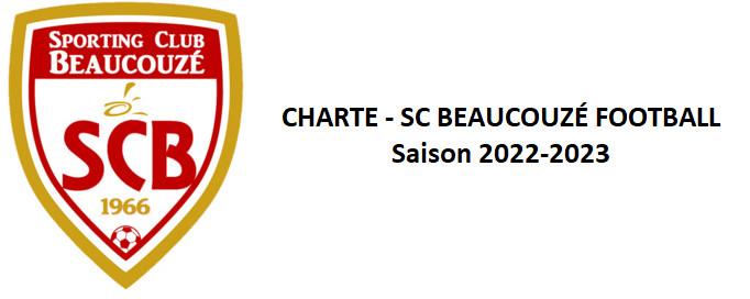 La Charte du club