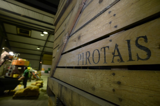 A la découverte de notre partenaire : PIROTAIS
