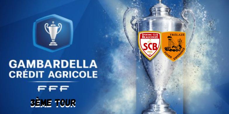 Un derby pour les U19 en Gambardella