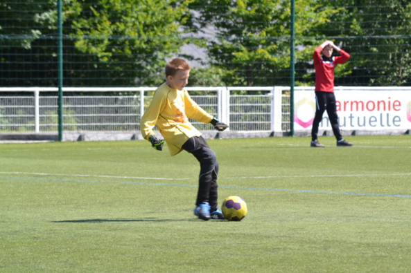 Jeunes. Les U17 A chutent en finale de la Coupe de l'Anjou