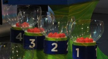 Tirage au sort de l'Atoll Beaucouzé Cup ce samedi !