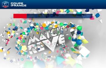 Coupe de France. Votez pour le Sporting pour une retransmission télé