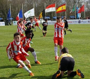 Photo. Marie Haye (FC Rezé)
