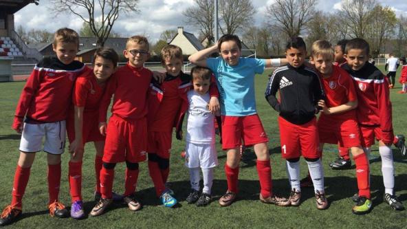 Jour 2. Stage de Pâques : Parole aux jeunes footballeurs
