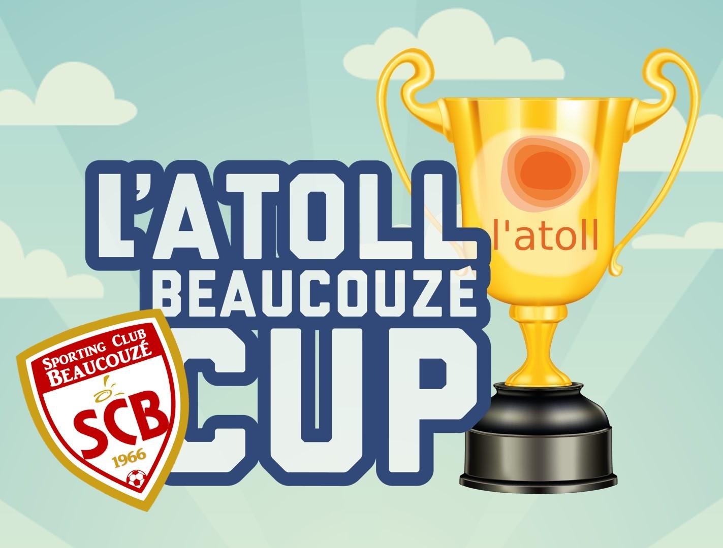 Recherche de familles d'accueil pour l'ATOLL Beaucouzé Cup!!!!