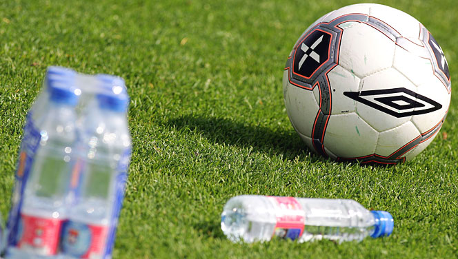 Planning de reprise de Séniors à l'Ecole de Football