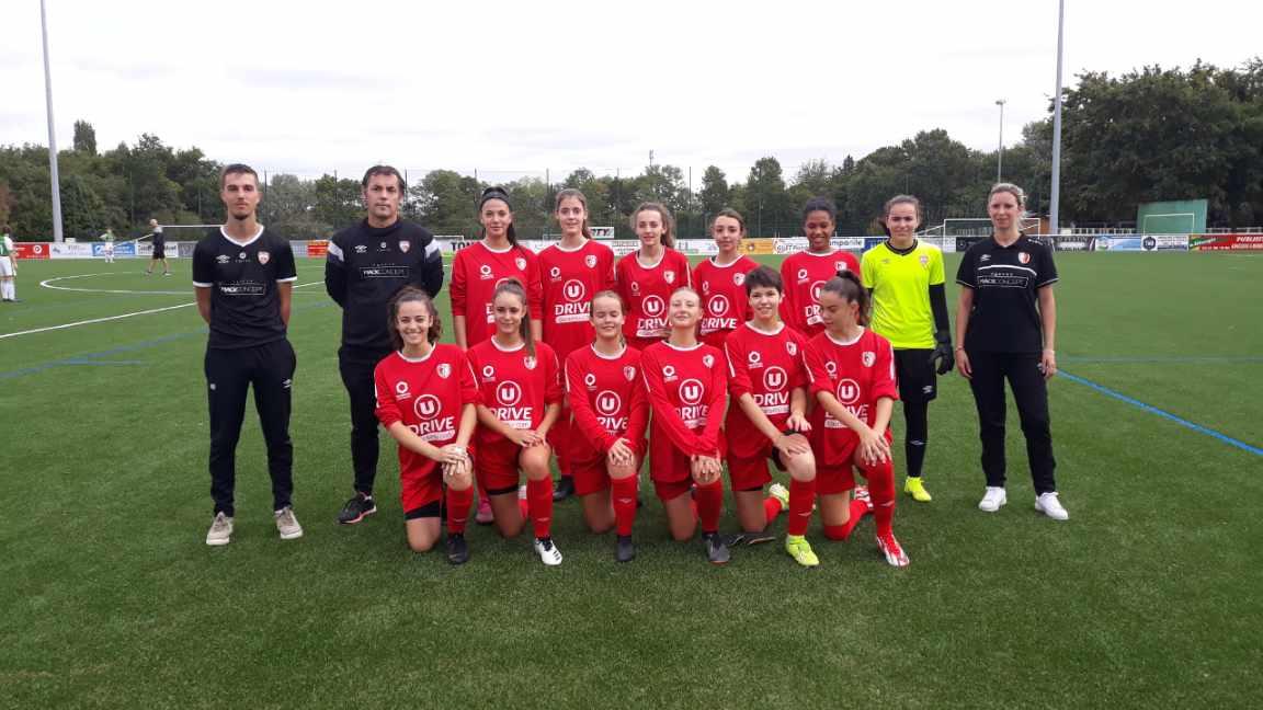 Team Sporting Féminines