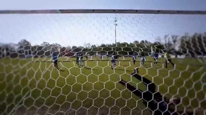 Jeunes. Nos U17A préparent mal la finale de la Coupe de l'Anjou