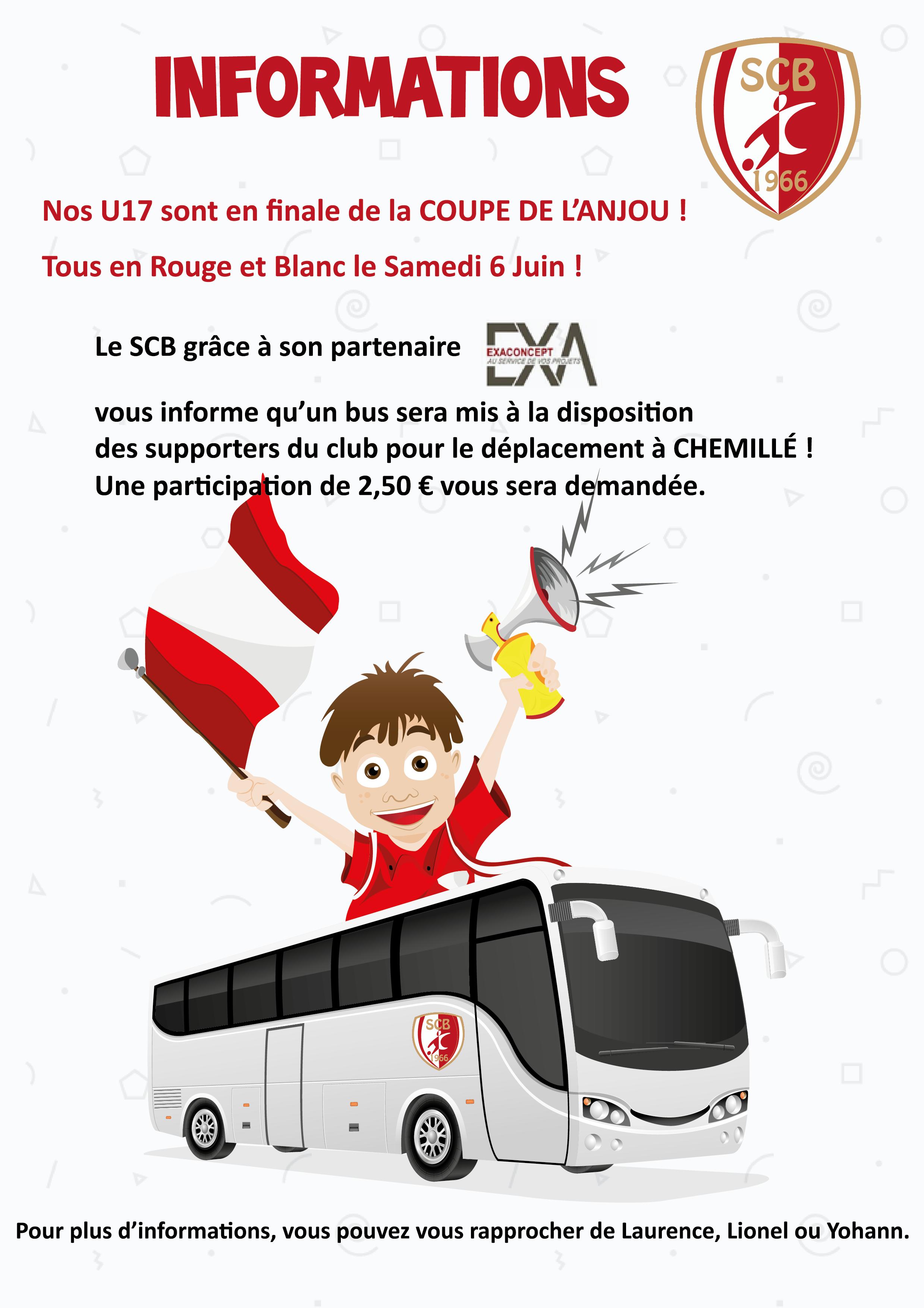 Nos U13 au Tournoi de Montreuil Juigné (49)