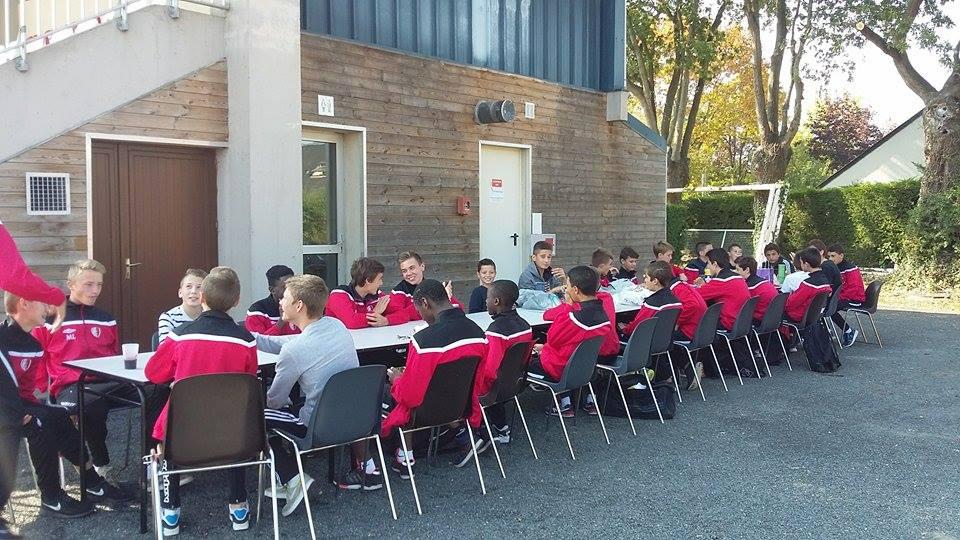 Jeunes. Les U19 au prochain tour de la Gambardella
