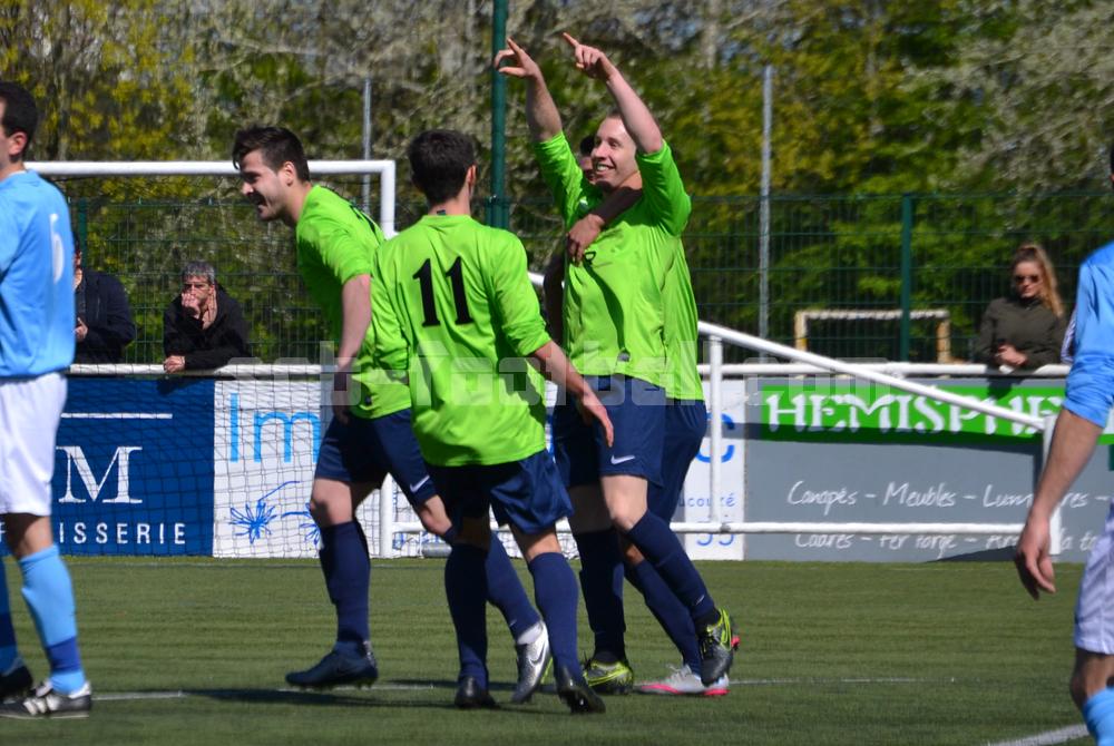 Bacha et consorts offrent au club une finale historique.