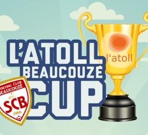ATOLL Beaucouzé Cup, Merci !!!!