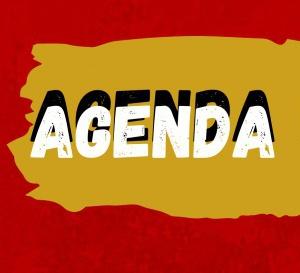 Agenda du Week-End