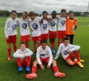 Team Sporting U13 Élite