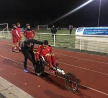 Programme Educatif Fédéral. Soirée sport handicap