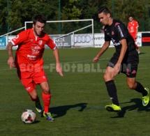 Mercato. Antoine GOBLET (Stade Saint Medardais R3), de retour à Aubineau