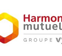 A la découverte de notre partenaire : HARMONIE MUTUELLE