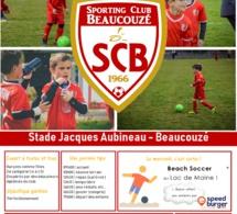 STAGE DE FOOTBALL : vacances d'Avril 2019