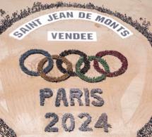 Journée U9 Saint Jean de Monts