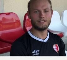 Karl Sorin coach U19