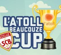 Tombola Atoll Beaucouzé Cup