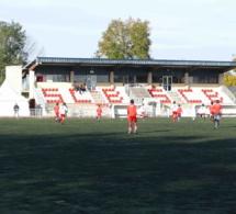 Compte rendu de match des U13 et U11 samedi 16 novembre 2019