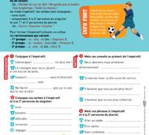 Puissance foot: C'est l'heure de la leçon du jour!!!