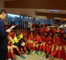 Programme Educatif Fédéral. Biathlon de l'arbitrage et lois du jeu