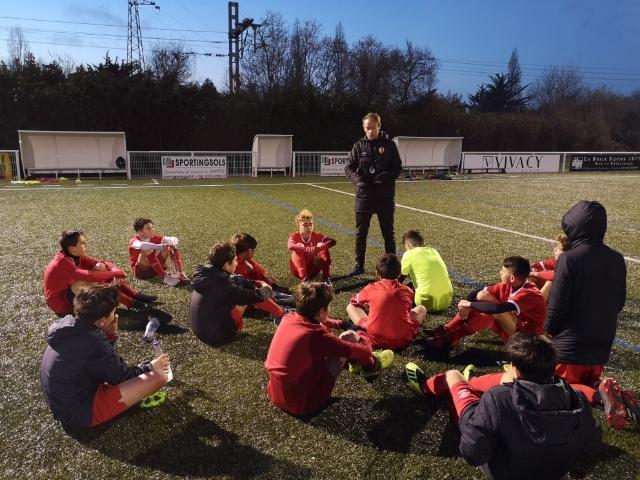 12-12-2018 U13A FC Nantes 1
